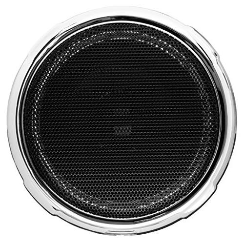 BOSS Audio MC500 All-Terrain, Weatherproof Speaker Sound System, Two Inch For Motorcycles/ATV Volt Applications