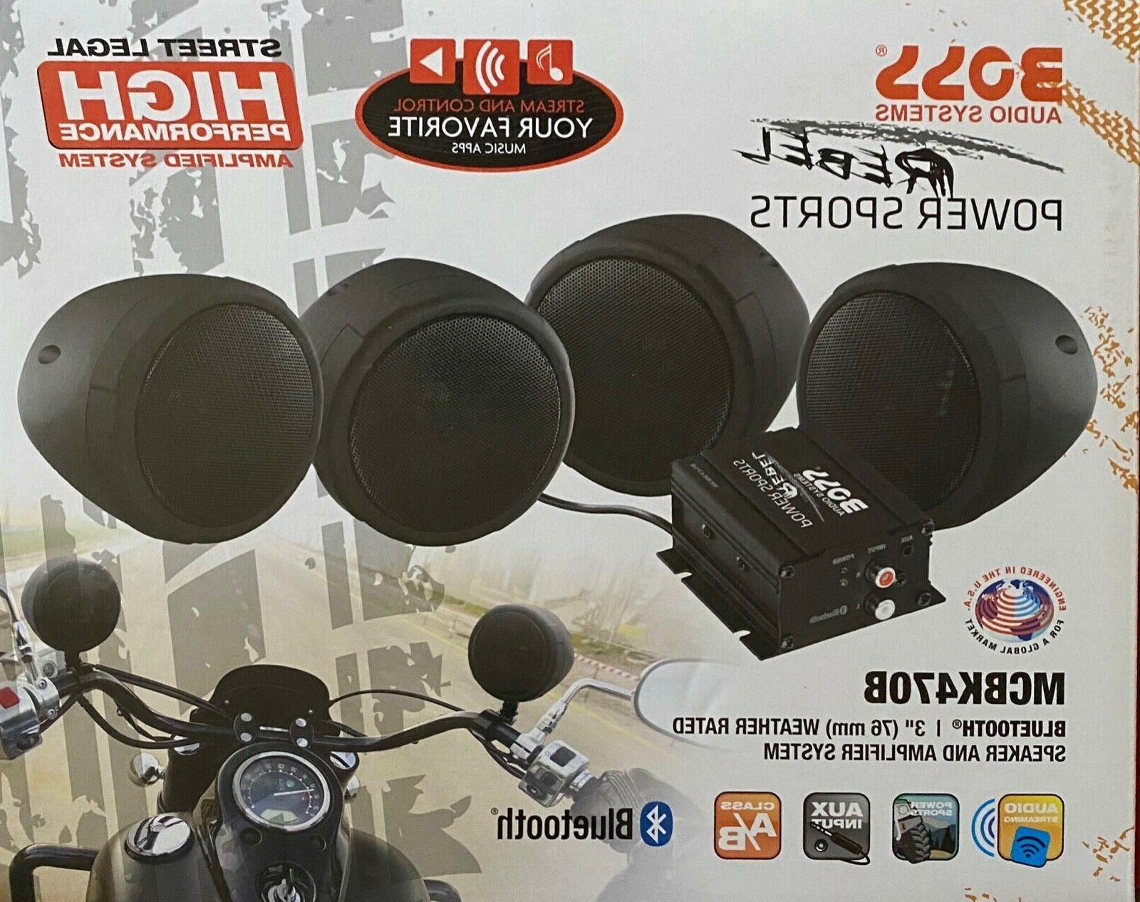 mcbk470b black motorcycle atv sound