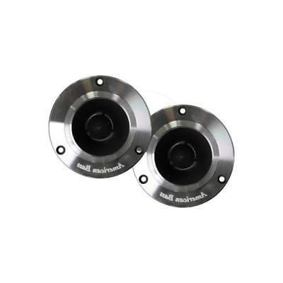 American Bass MX252T- 1 Inch Compression Tweeters 4Ohm 150W