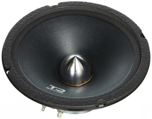 neo pro audio 8 inch pa car