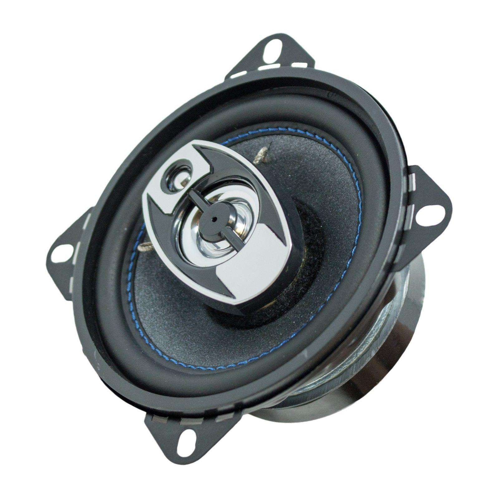 "New Gravity 4"" inch 2-Way 160 Coaxial Car"