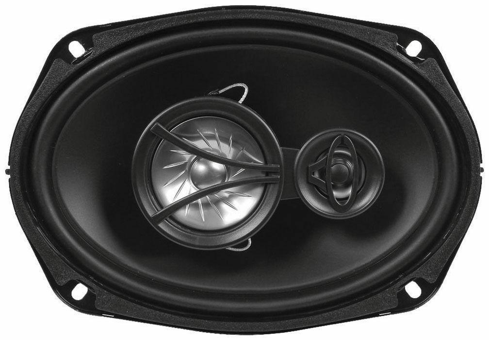 "New of Vega XED693 6x9"" Coaxial Speakers x 9"""