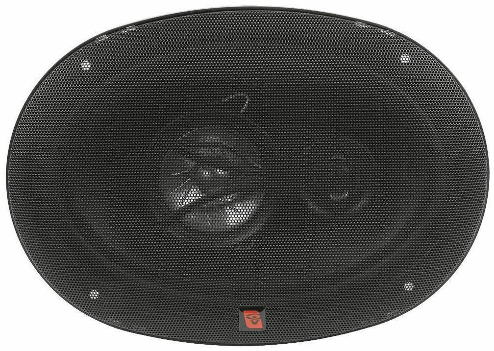 "New Vega XED693 Coaxial Speakers 6"" x"