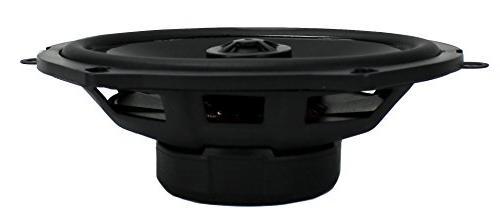 """2 Fosgate 5x7"""" Series 2-Way Speakers"""