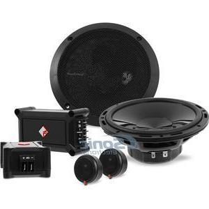 "Rockford P165-SE 120 W Speaker 6-3/4"" New"
