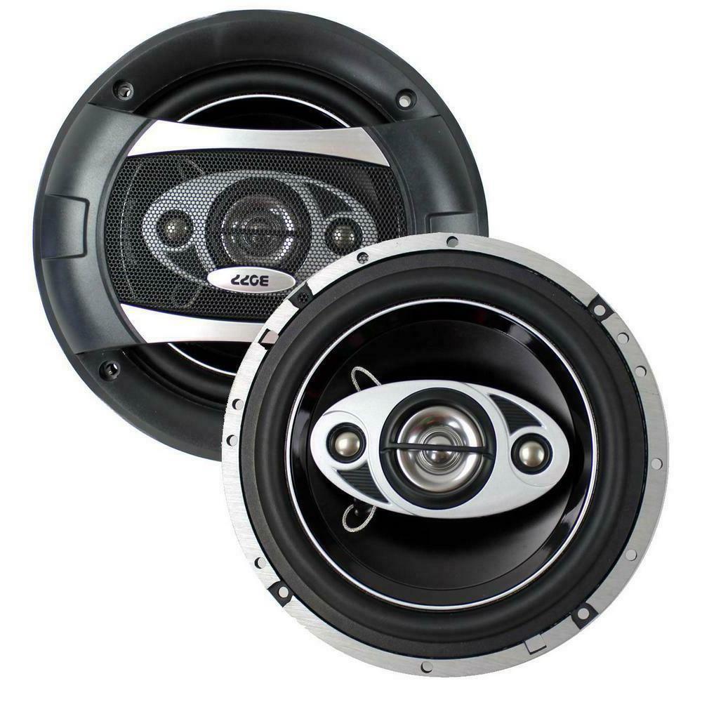 P65.4C 400-Watt Car Speakers Stereo P654C - New