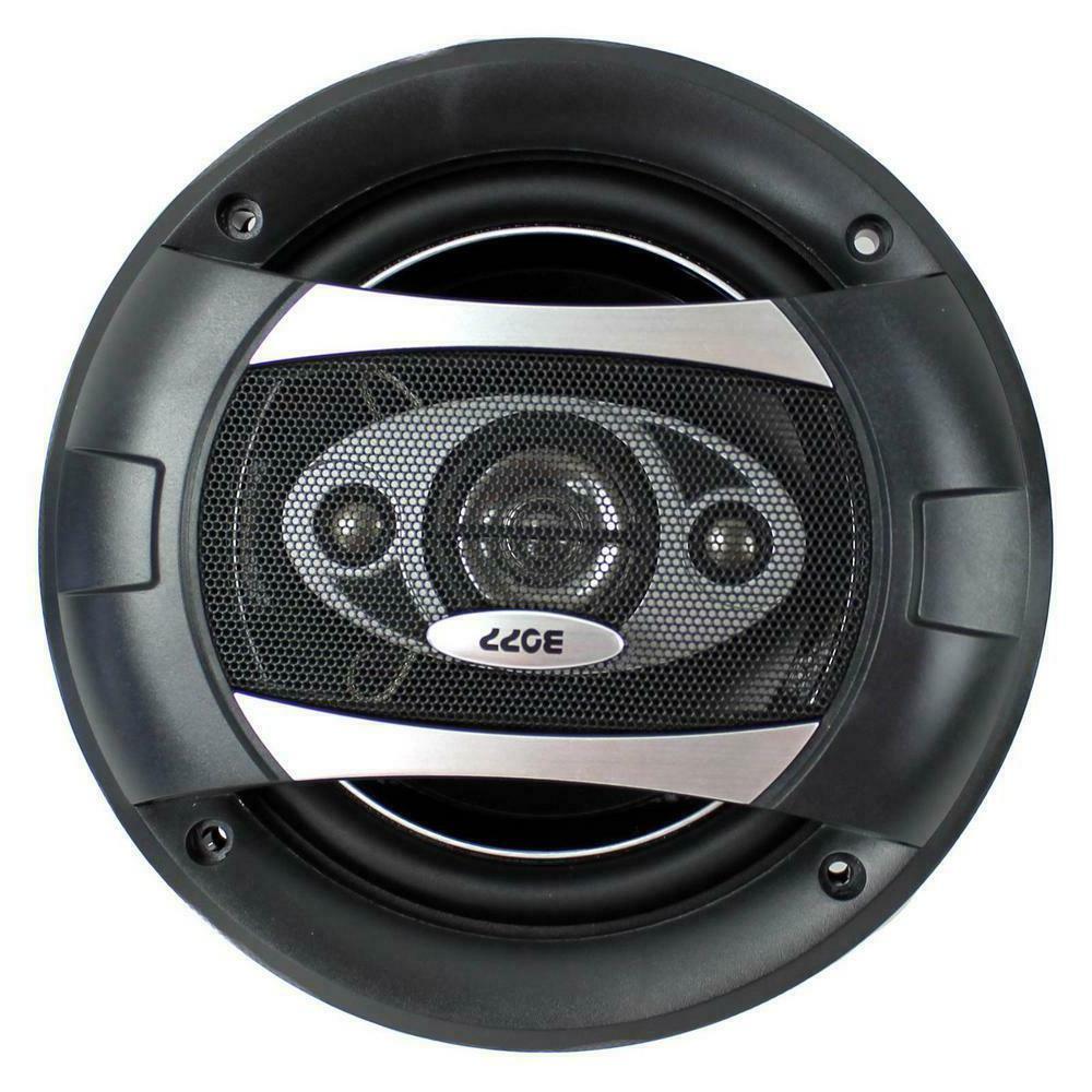 P65.4C 6.5 400-Watt Audio Speakers Stereo P654C New