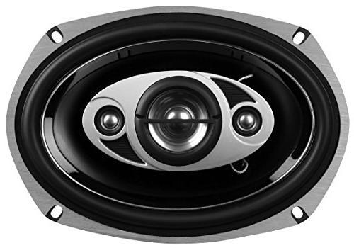 BOSS Audio 800 Watt , 6 9 Inch, Full 4 Way