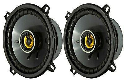 pair 43csc654 csc65 car audio