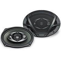 Pair of New Kenwood Kfc-6983ps 900 Watts Combined  Powerful