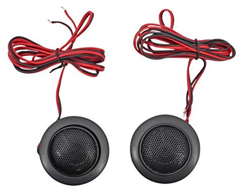 Pair Rockville 6x9 Component Car Speakers Watts/220w