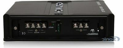 CRUNCH Power Channel Car Speaker Wiring Kit!