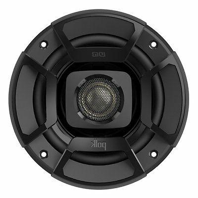"Polk 300W Marine D-Series 6x9"" 360W Speakers"