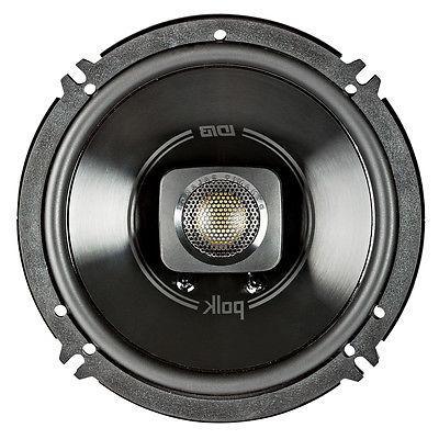 """Polk Marine + D-Series 6x9"""" Car Speakers"""