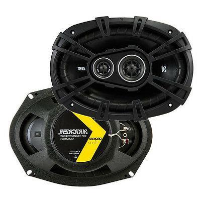 Polk Marine D-Series Speakers