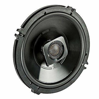 """Polk 300W Marine Speakers + D-Series 6x9"""" Car Speakers"""