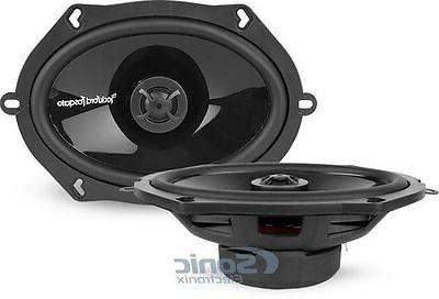 punch p1572 range coaxial speakers