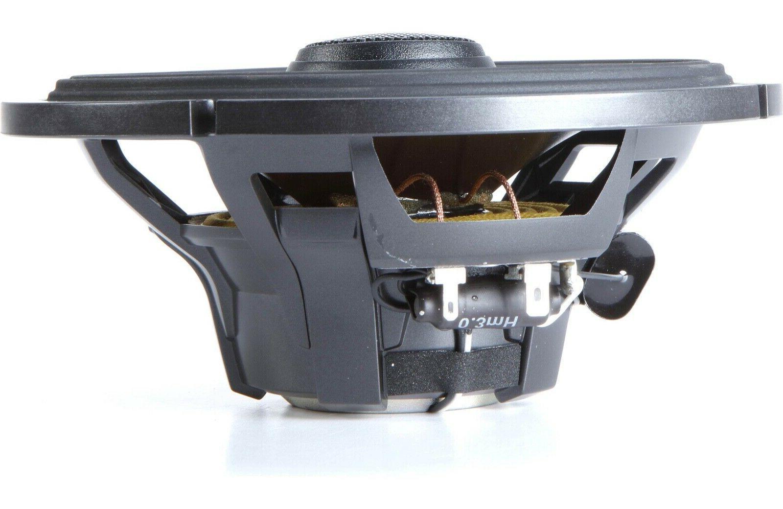 Alpine R Set Inch Coaxial 2-way Car Speakers,