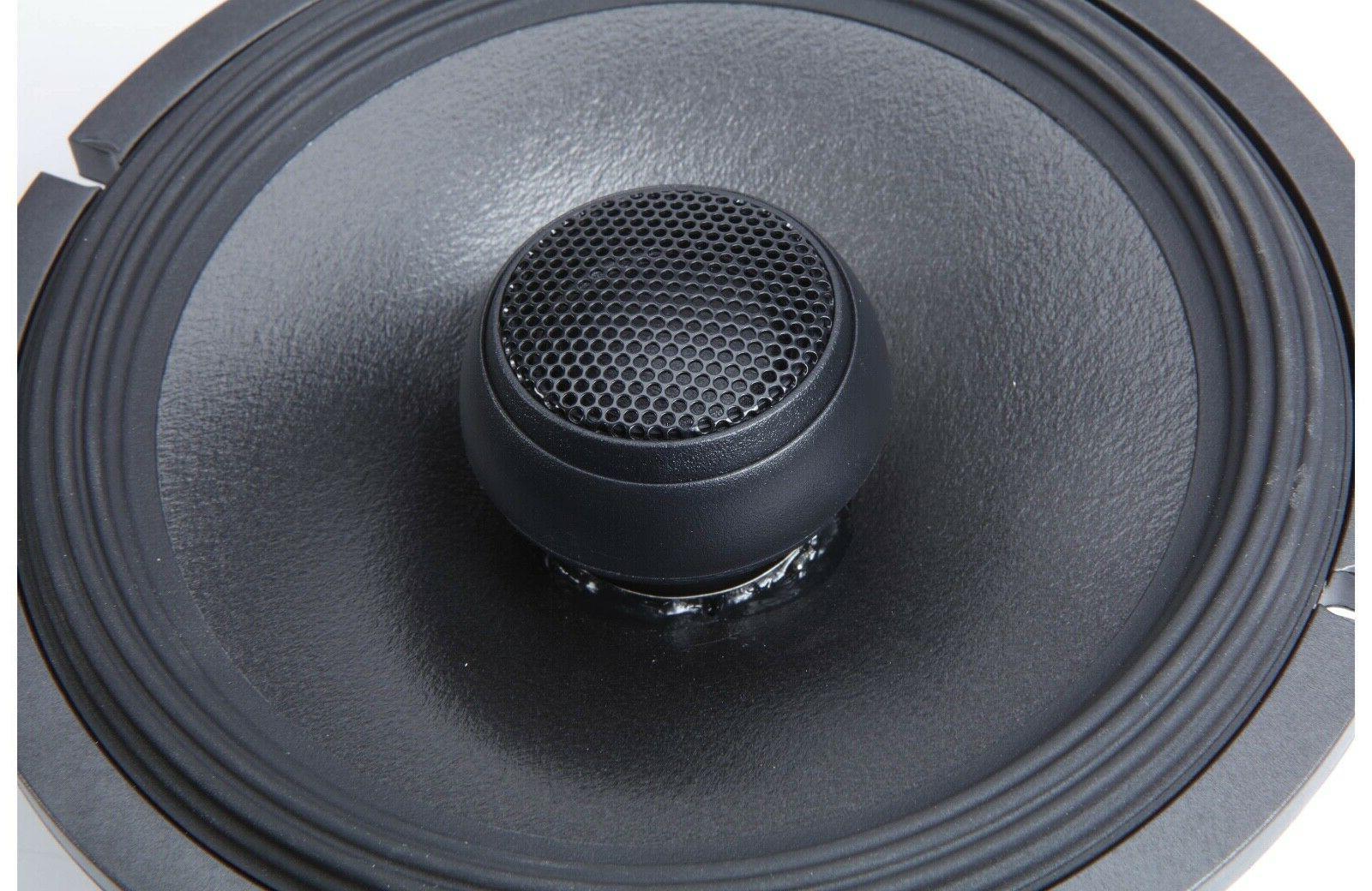 Alpine Inch Speakers,
