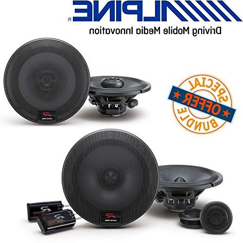 r series coaxial car audio