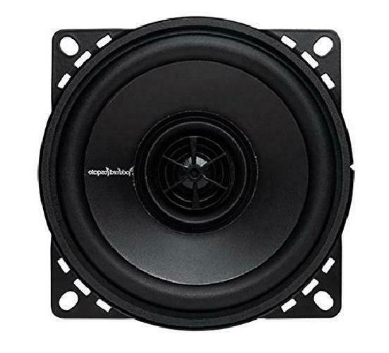 Rockford Fosgate R14X2 Prime 4-Inch Full Range Coaxial Speak