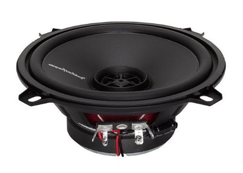 Rockford 5.25-Inch Coaxial Speaker 2
