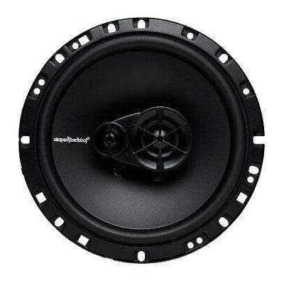 Rockford Fosgate R165X3 Prime 6.5-Inch Speaker of 2
