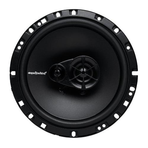 Rockford 6.5-Inch Speaker - Set 2