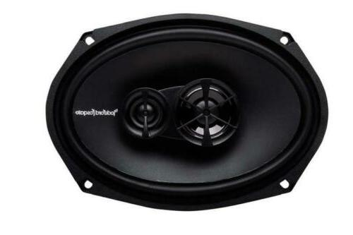 Rockford R169X3 6x9 Full-Range Coaxial of