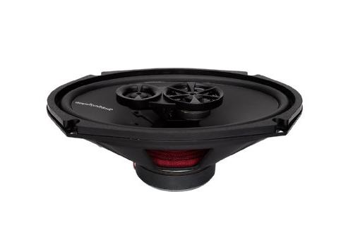 Rockford Fosgate R169X3 6 x 9 3-Way - 2