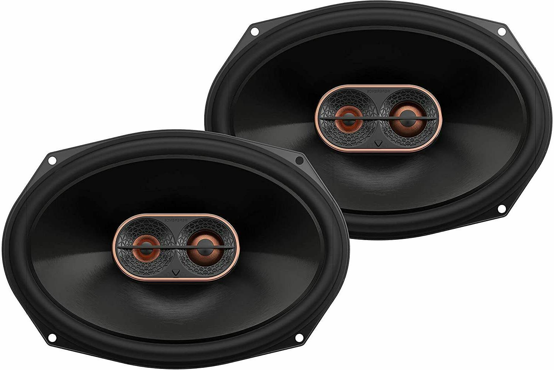ref 9623ix coaxial speaker system