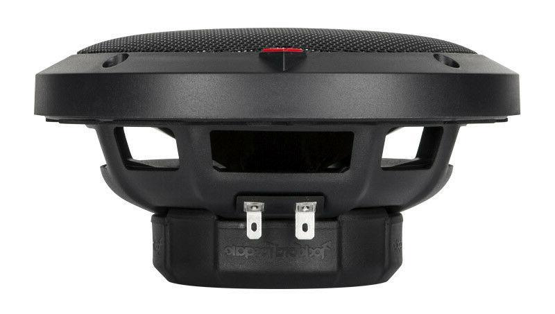Rockford Fosgate 2-Way Audio Speakers 110 Max