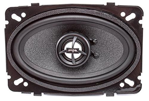 """Watt 4""""x6"""" Coaxial Speaker"""