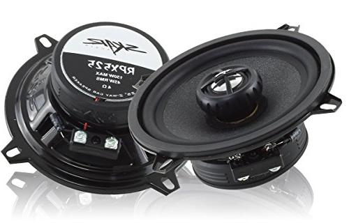 Skar RPX525 2-Way 240 Watt Car