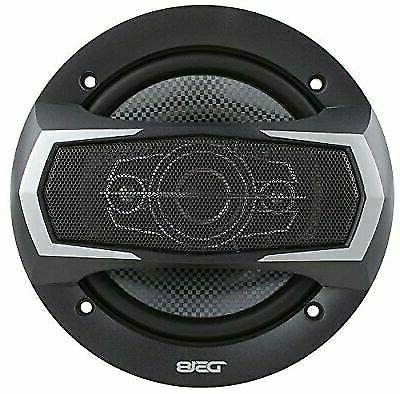 SLC-N65X DS18 Car Door Speakers 400 Ohm Coaxial