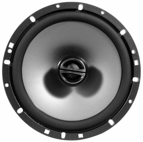 "Alpine 6.5"" Speakers"