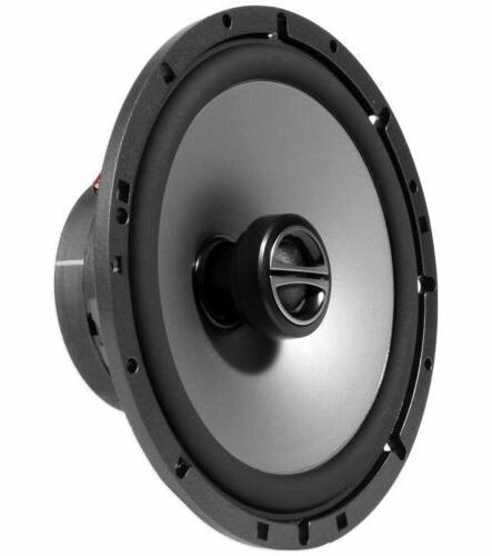 "Alpine SPE-6000 6.5"" Speakers"