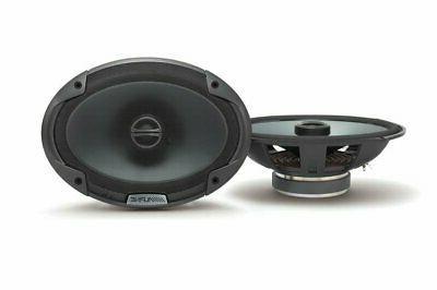 "Alpine SPE-6090 6x9"" 2-way Car Audio Speakers"