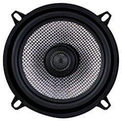 American Bass Speaker 5.25 Inch 2-Way 120Watts *Sq5.2* Carbo