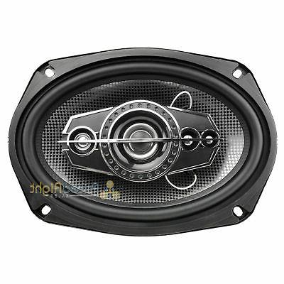 DS18 520 Speaker Box Enclosures Bundle Kit Set