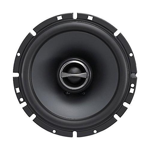 Alpine SPS-610 Type-S Series Coaxial Speakers