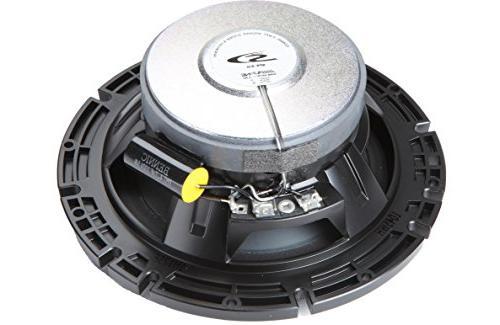 Alpine 2-Way Type-S Car Speakers