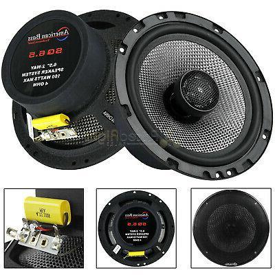 sq6 5 speaker