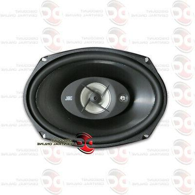 "JBL 9 INCH AUDIO Stage 6x9"" 300"