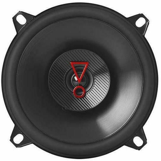 "JBL Stage3 5-1/4"" Two-Way Car Audio Pair"