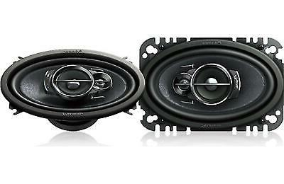 ts a4676r speaker