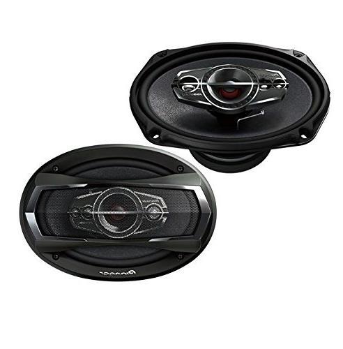 ts a6995s coaxial car audio