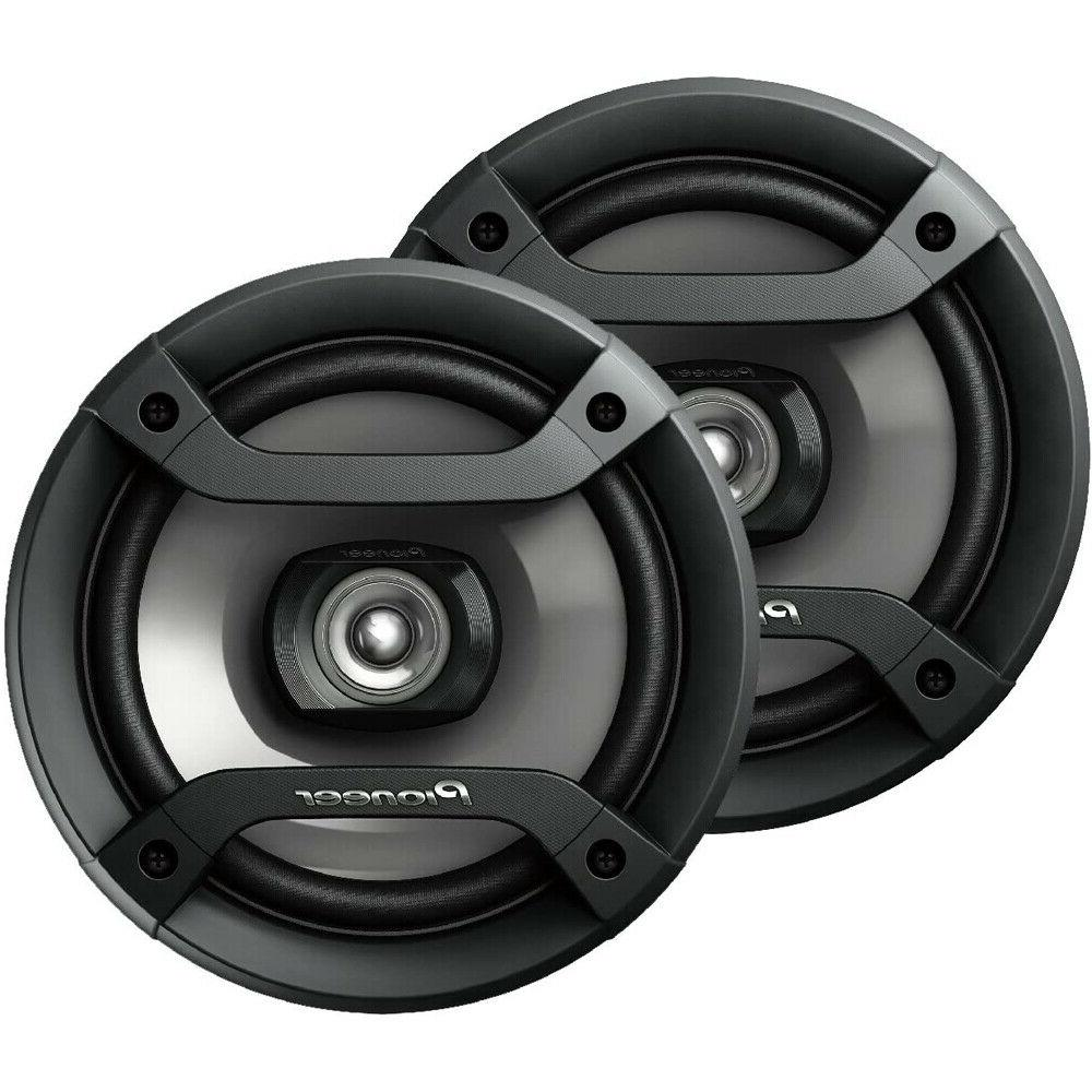ts f1634r speakers
