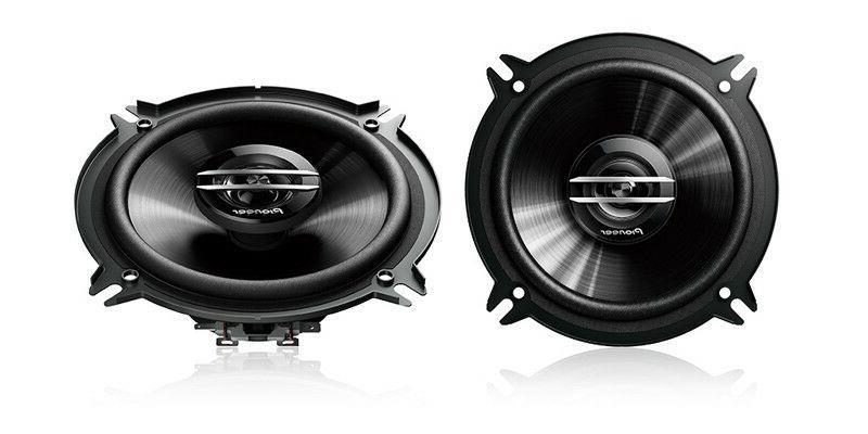 "Pioneer TS-G1320S G Series 250 Watt 5.25"" 2-Way Coaxial Car"