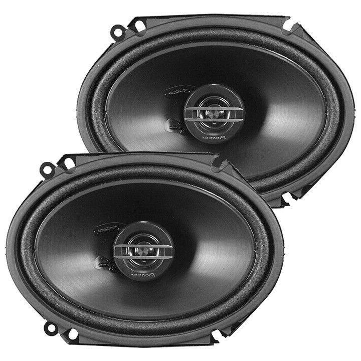 ts g6820s coaxial car audio
